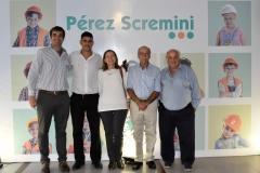 Fundación-Perez-Scremini-y-representantes-de-MacroMercado.Guzmán-Nión-Carlos-Sastre-Graciela-Braica-Dr.-Luis-Castillo-e-Isaac-Mejlovitz