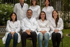 Nuestro equipo laboratorio