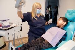 Nuestro equipo dentista